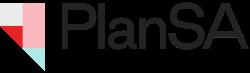 SA Planning Portal logo